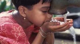 L'eau: un droit fondamental à mettre en oeuvre