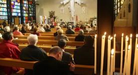 36% des Français affirment croire en Dieu