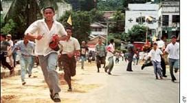 Regain de violence religieuse en Indonésie