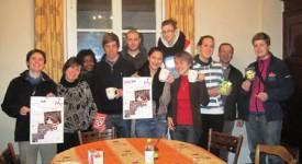 Jmj soiree Mons fevr2011