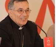Mgr Cesar Franco