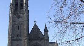 """Arlon : La paroisse Saint-Martin organise les """"24 heures de l'espérance"""""""