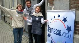 Week-end Jeunesse 2000: une première à Namur