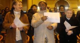 Charleroi : une célébration aux couleurs africaines