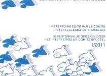 Toutes les Églises et communautés chrétiennes de Bruxelles dans un répertoire!