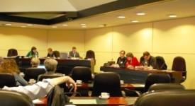 Commission Abus : les députés indignés par le manque de signalements dans le milieu sportif