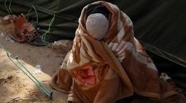 Libye _refugie