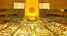 USA : 55e Commission sur le statut de la Femme à l'ONU