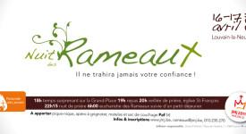 Rameaux'11 - JMJ