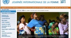 Pour des femmes de RDC, citoyen-nes