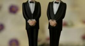 Grande-Bretagne : pas de mariage gay dans les églises anglicanes