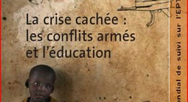 28 millions d'enfants sont privés d'instruction du fait des conflits armés