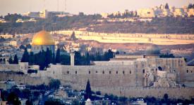 Les chefs religieux chrétiens dénoncent la position de Trump sur Jérusalem
