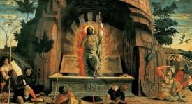 La résurrection : une mutation de l'humanité !
