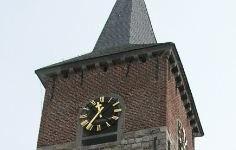 Péronnes-lez-Binche accueille les messes radios