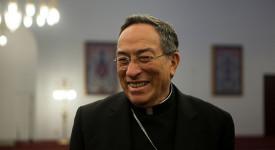 Le cardinal Maradiaga réélu président de Caritas Internationalis