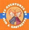 Jojo et Gaufrette, ces héros au cœur d'enfant