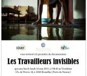 Les Travailleurs invisibles