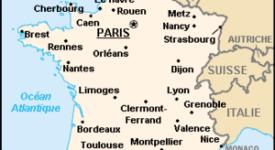 France : Vers une Eglise de réseau
