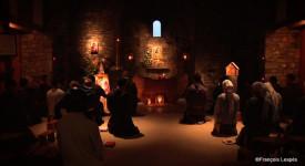 «La cabane du Bon Dieu» : Bande annonce du futur documentaire de KTO tv sur la Fraternité Tibériade