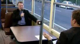 Mgr Jean Kockerols dans l'émission Sans Détours de Télé Bruxelles