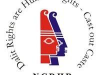 Dalits_egaliteDroits_logo