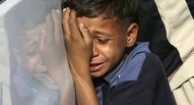 L'Irak, pays dangereux pour les enfants