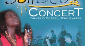Soignies en mode Gospel