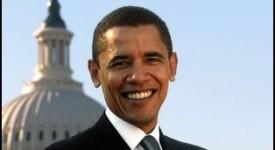 Barack Obama remercie les musulmans au cours d'un dîner du ramadan