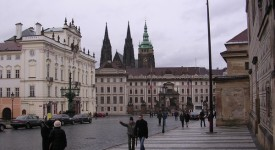 République tchèque: Accord sur la restitution des biens ecclésiastiques