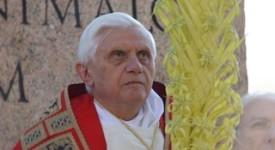L'Eglise allemande vit une «crise de la foi», estime Benoît XVI