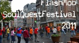 Soul Quest Festival Flashmob