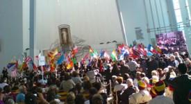 Pologne : Deuxième congrès de la Miséricorde divine