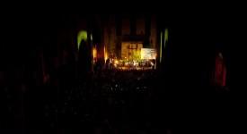 Glorious en concert à Esneux