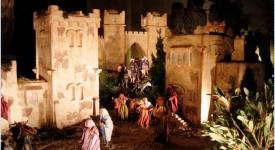 Crèches du monde et crèche géante à la basilique de Koekelberg