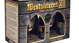 Ruée sur la Westvleteren XII