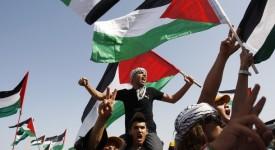 Israël: La Foi sous occupation