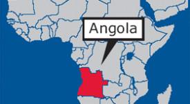 Angola – De 83 à 1'200 Eglises en 20 ans