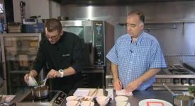 Radio – « GastroThéo », quand la bonne chaire devient Bonne Nouvelle…