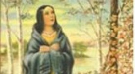 Bientôt une sainte indienne ?
