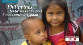 RCF-Liège : Journée spéciale «Philippines» le 24 février