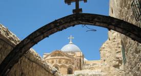 Les chrétiens de Terre Sainte rencontrent des évêques européens et nord-américains