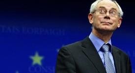 «La Belgique devra encore faire des efforts», dixit H. Van Rompuy