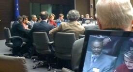 Bruxelles : Conférence internationale pour les droits de l'enfant