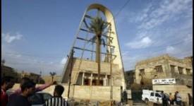 Irak – Les auteurs de l'attaque de la cathédrale de Bagdad condamnés à mort
