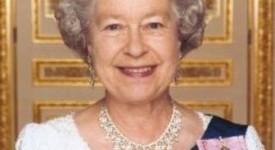 Angleterre : La reine fait l'éloge de l'Eglise et de la religion