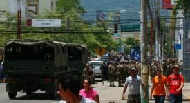 Le Honduras saigne