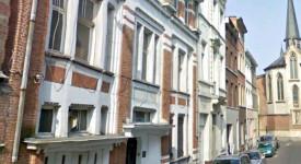 Incendie criminel contre une mosquée à Bruxelles
