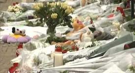 Lommel dit adieu à ses enfants