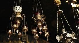 AED : une pétition pour pouvoir prier en Terre Sainte